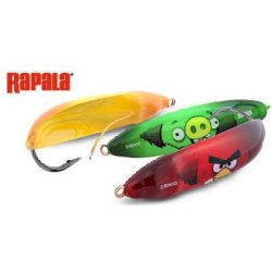 Rapala Angry Birds Minnow Spoon