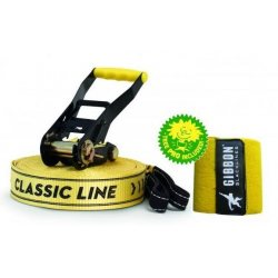 Gibbon Classic Line X13 Tree Pro Set, 15m