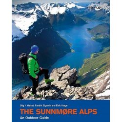The Sunnmore Alps - Norway