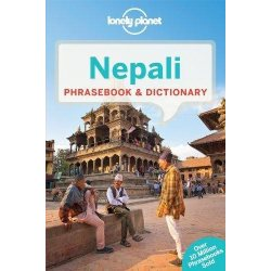 Lonely Planet Nepali Phrasebook