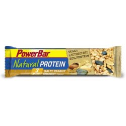 PowerBar Natural Protein - Vegan 40g