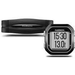 Garmin Edge 25 Bundle, Europe