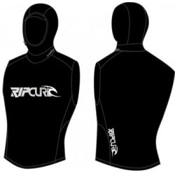 Rip Curl Flashbomb Hooded Vest (WVEXDM)