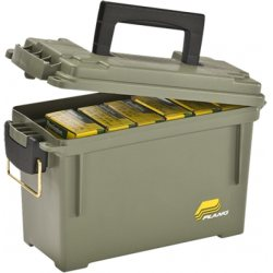 Plano Tactical Ammo Can - OD Green