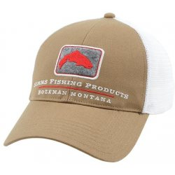 Simms Trout Trucker