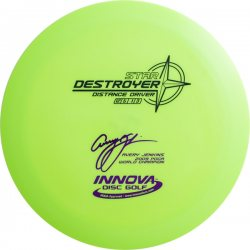 Innova Star Destroyer Avery Jenkins