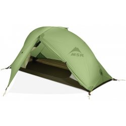 MSR Hubba HP Green