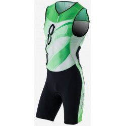 Orca 226 Kompress Printed Race Suit Men