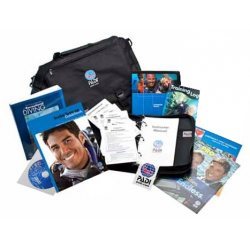 PADI IDC Staff Instructor Crewpack