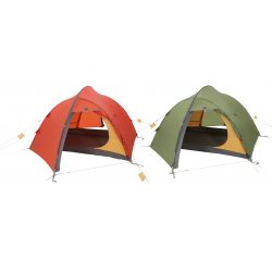Exped Orion III, Green