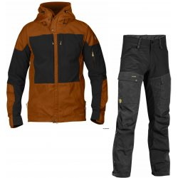 Fjällräven Keb Jacket & Trousers Long