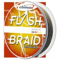 Climax Flash Braid kuitusiima 100m / 300m