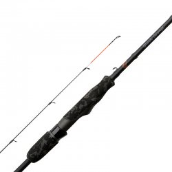 Savage Gear Black Savage DropShot 7