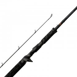 Savage Gear Black Savage Jerk 6