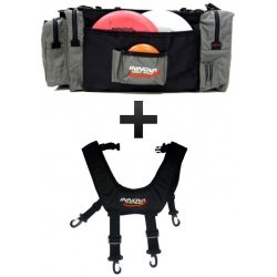 Innova DISCarrier Bag + Backsaver Straps