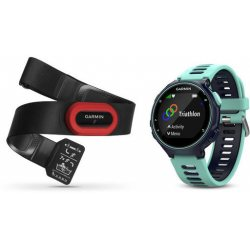 Garmin Forerunner 735XT Run Bundle (sis. HRM-Run)