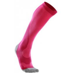 2XU Compression Performance Run Socks, Women