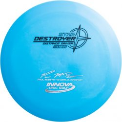Innova Star Destroyer Paul McBeth