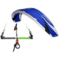 Flysurfer Speed5 9.0 -ready to fly