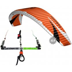 Flysurfer Speed5 15.0 -ready to fly