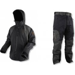 Savage Gear Black Savage Jacket + Trousers
