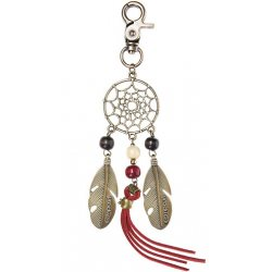 Rip Curl Dream Catcher Keyring