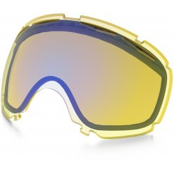 Oakley Canopy Hi Yellow Replacement Lens
