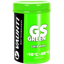 Vauhti Grip Synthetic Green 45g, -10...-30
