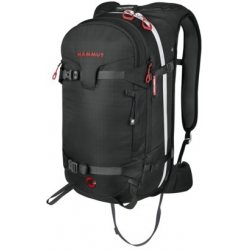 Mammut Ride Protection Airbag 3.0 + Kaasupatruuna
