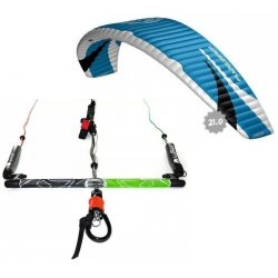 Flysurfer Speed5 21.0 -ready to fly
