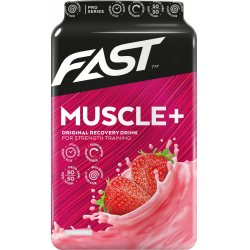 FAST Muscle+ 900g