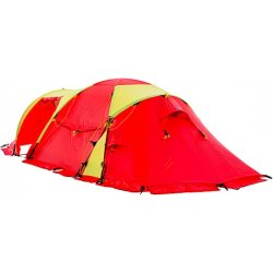 Helsport Svalbard High 3 Camp, Red/Yellow