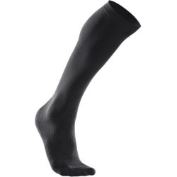 2XU Compression Performance Run Socks, Men