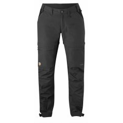 Fjällräven Abisko Lite Trekking Zip Off Trousers Woman