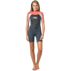 Rip Curl Women's Omega S/SL Spring 1.5 mm