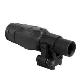 Aimpoint 6XMag-1 with FlipMount 39 mm and TwistMount base