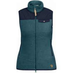 Fjällräven Singi Fleece Vest Women