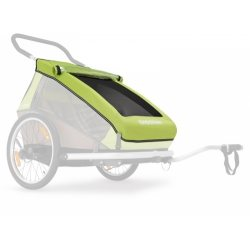 Croozer CRO 2in1 Cover Kid 2016