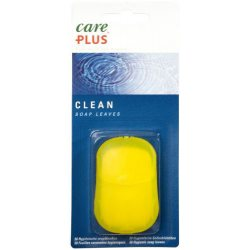 Care Plus Clean – Soap leaves
