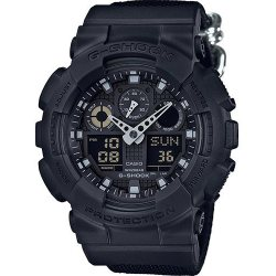 Casio G-Shock GA-100 Nato