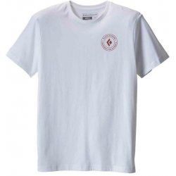 Black Diamond Circle Logo Tee
