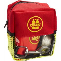 OMS Safety I (1 meter Hybrid SMB, Spool 75 and Safety Pocket)