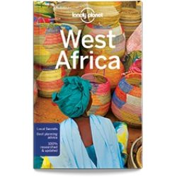 Lonely Planet West Africa (Länsi-Afrikka)