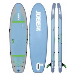 Jobe Aero Lena SUP Board 10.6 Yoga Package 2018