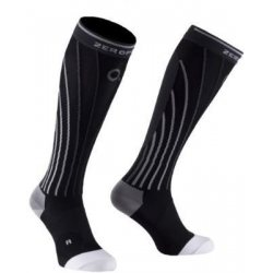 Zero Point Pro Racing Compression Sock / Men