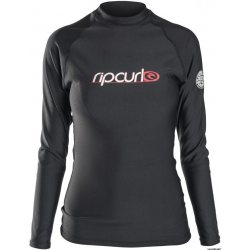 Rip Curl Flashbomb L/SL Top Poly-Pro Women