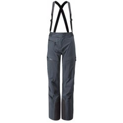 RAB Sharp Edge Pants Woman, Beluga, S (UK 10)