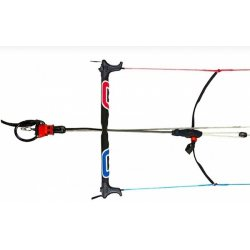 Ozone Bar Contact Snow V1 50cm (without Lines)