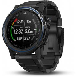 Garmin Descent Mk1 Carbon Gray with DLC Titanium