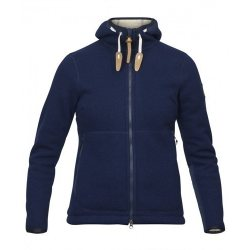 Fjällräven Polar Fleece Jacket Women